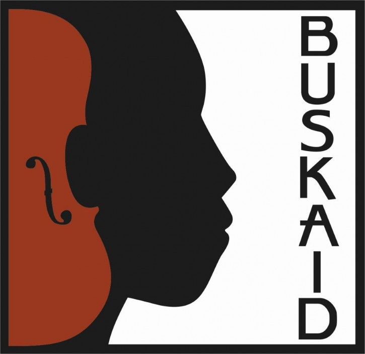 Buskaid link to website