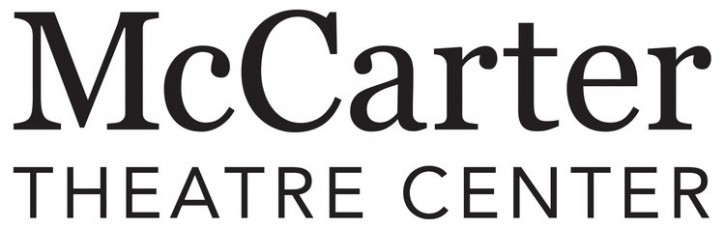 McCarter Theatre Center Logo